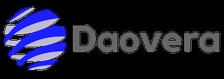 Daovera.lt Logo