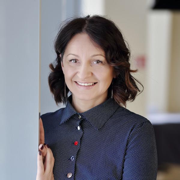 Ingrida Savickienė