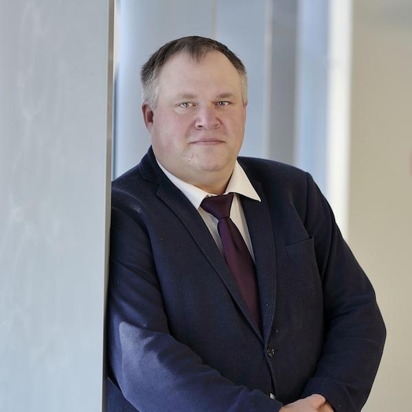 Tomas Savickas